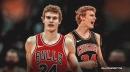 Handful of teams actively zeroing in on Bulls' Lauri Markkanen, Wendell Carter Jr.