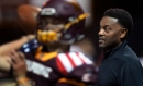 Arizona coach Kevin Sumlin pleased with recruiting; in-state push remains a challenge