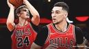 REPORT: Lauri Markkanen 'privately ridiculed' Bulls' offense, Zach LaVine felt 'handcuffed'