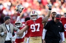 49ers camp preview: Can defensive line exact Super Bowl revenge?