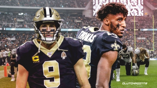 Michael Thomas opens up on how Saints handled Drew Brees situation
