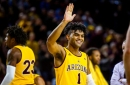 Remy Martin opts out of NBA draft, will return to ASU for senior season
