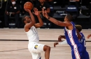 Former Suns forward T.J. Warren erupts for career-high 53 points in leading Pacers past 76ers