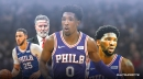 Sixers still trying to get Josh Richardson involved in games