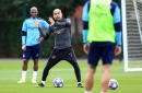 Man City team vs Real Madrid gives Pep Guardiola six big dilemmas