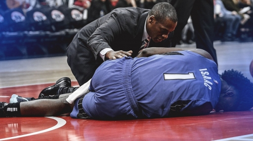 REPORT: Jonathan Isaac confirmed to have torn ACL