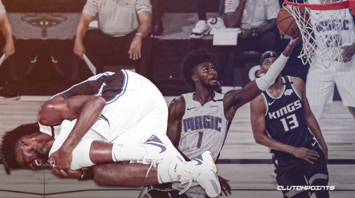 NBA players send massive support for Magic's Jonathan Isaac after ACL injury