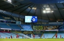 How Man City can benefit from playing Real Madrid in empty stadium