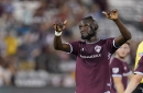 Rapids Mailbag: Kei Kamara's uneven play, backline issues and MLS is Back fallout