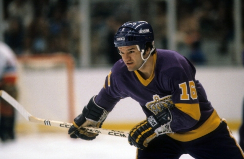 Today in Hockey History: Los Angeles Kings Marcel Dionne Born