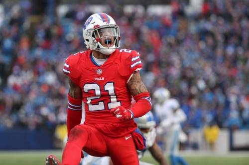 Jordan Poyer says playoff loss to Houston should fuel Bills' defense to be better in 2020