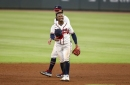 Ozzie Albies returns to Braves' lineup against Jacob deGrom and the Mets