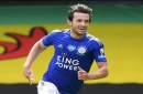 Chelsea 'must pay more than £80m for Ben Chilwell'