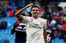 Chelsea to battle Everton for Real Madrid's Sergio Reguilon?