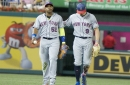 Brandon Nimmo floats new version of Yoenis Cespedes' strange Mets exit