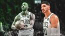 Enes Kanter delivers stern Kemba Walker warning in NBA restart