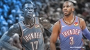Chris Paul speaks out on missing Dennis Schroder, losing vs. Nuggets