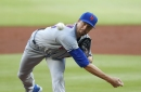 Mets snap losing streak behind Jacob deGrom's 10 strikeouts as lineup wakes up