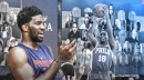 Joel Embiid reveals hilarious exchange with Shake Milton after screaming argument