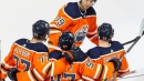 Neal says Oilers played with desperation to take Game 2