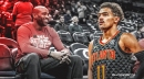 Hawks star Trae Young reveals the best advice Vince Carter gave him