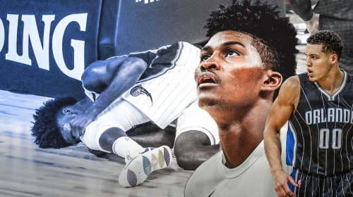 Will Jonathan Isaac injury change how Magic feel about potential Aaron Gordon trade?