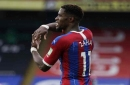 Manchester United, Chelsea 'handed Wilfried Zaha boost'