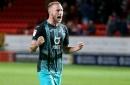 Swansea City confirm Mike van der Hoorn exit