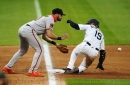 SF Giants Gameday podcast: What to make of awful defense, Gausman's start to season