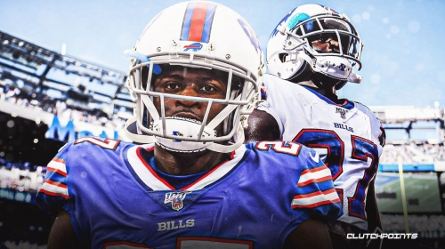 Tre'Davious White speaks out on possibility of him opting out