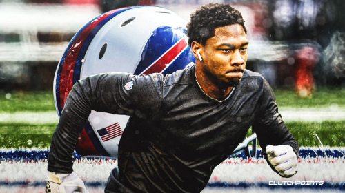 Stefon Diggs reveals his immediate reaction to Bills trade