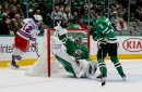 Dallas Stars Announce John Klingberg and Ben Bishop are Unfit to Play