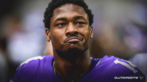 Bills' Stefon Diggs never 'vocal' about wanting to leave Vikings