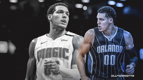 Aaron Gordon could miss 'several days' after hamstring injury