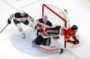 Blackhawks stun Oilers with a pair of 3rd-period goals for a 4-3 win in Game 3 and a 2-1 series lead
