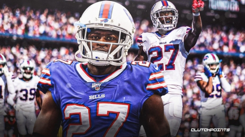 Tre'Davious White blasts fans who question player opt-outs