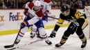 Phillip Danault making such a huge impact defensively for Canadiens