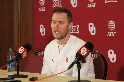 OU football: Big 12 play expected to start Sept. 26, complicating Sooners' matchup with Missouri State
