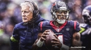 Video: Deshaun Watson, Pete Carroll appear in 'NFL Votes' PSA