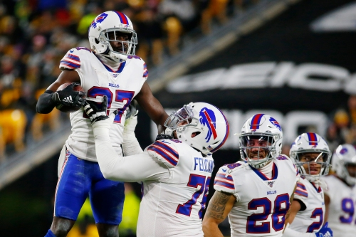 Bills fans can breathe a sigh of relief: Tre'Davious White decides he's playing in 2020