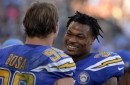 Do the Chargers have the NFL's best defense?