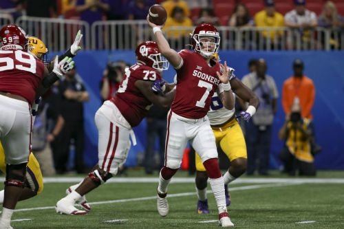 OU football: Big Sky Conference's cancellation opens door for Sooners to play Missouri State