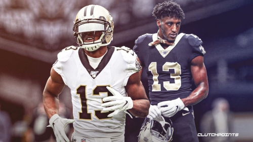 Michael Thomas' Fantasy Football Outlook For The 2020 NFL Season