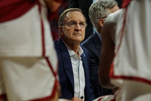 OU men's basketball: Sooners land 2020 commitment from small forward Josh O'Garro