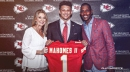 Patrick Mahomes' parents: Everything you need to know about Randi Martin and Pat Mahomes