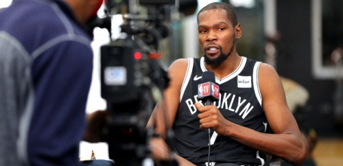 NBA Rumors: Kevin Durant Reveals Main Reason Why He Signed With Brooklyn Nets In 2019 Free Agency