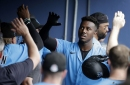 For Lewis Brinson, it's now or never