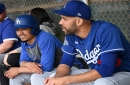 David Price Keeping In Contact With Dodgers Teammates