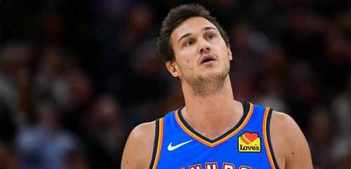 NBA Rumors: Blazers Could Execute Sign-And-Trade Deal To Acquire DaniIo Gallinari In 2020 Free Agency