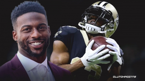 Emmanuel Sanders has no doubts Michael Thomas is the 'best receiver in the league'
